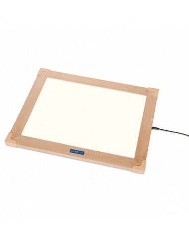 Mesa de luz LED de Guidecraft