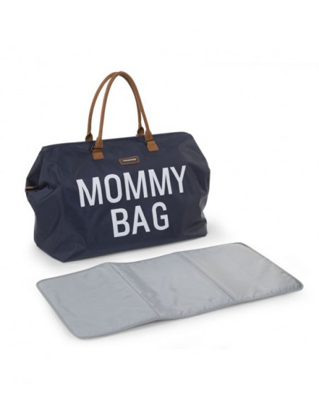 Bolsa de maternidad Mommy Bag marino Childhome