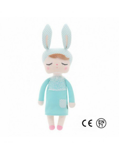 Muñeca little bunny mint Metoo