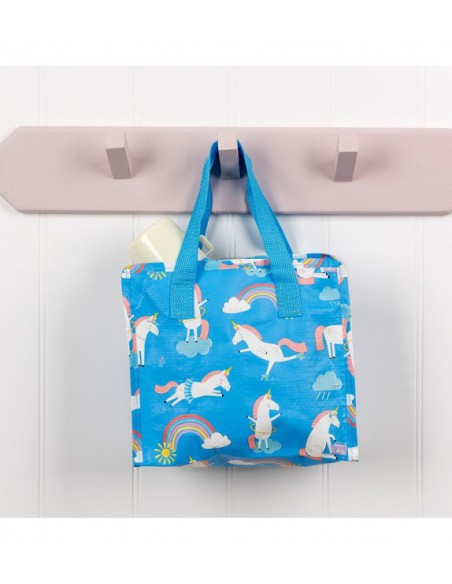 Bolsa para merienda Magical Unicorn
