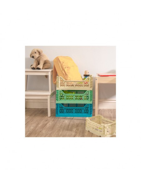 Caja plegable banana mini Ay Kasa