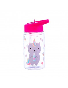 Botella 400ml caticorn