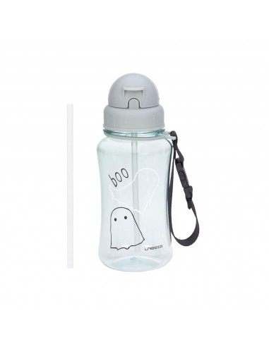 Botella para agua libre BPA Little Spookies Aqua