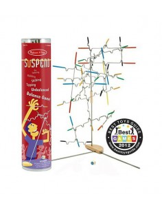 Suspend Melissa and Doug