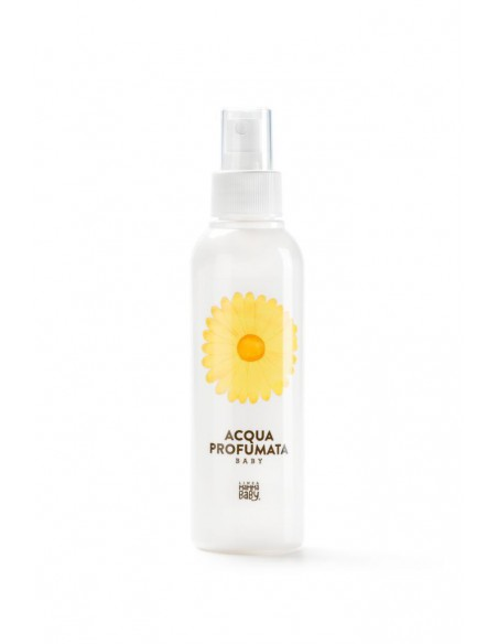 Colonia 150ml Mammababy
