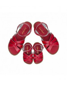 Salt Water Sandals Original Rojas
