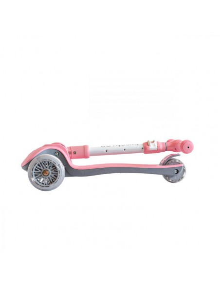 Patinete Twenty Go Easy Pink