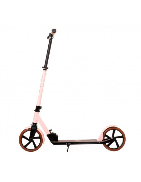 Kick Scooter Twenty Go City Pink